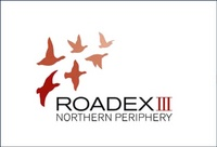 Roadex logo