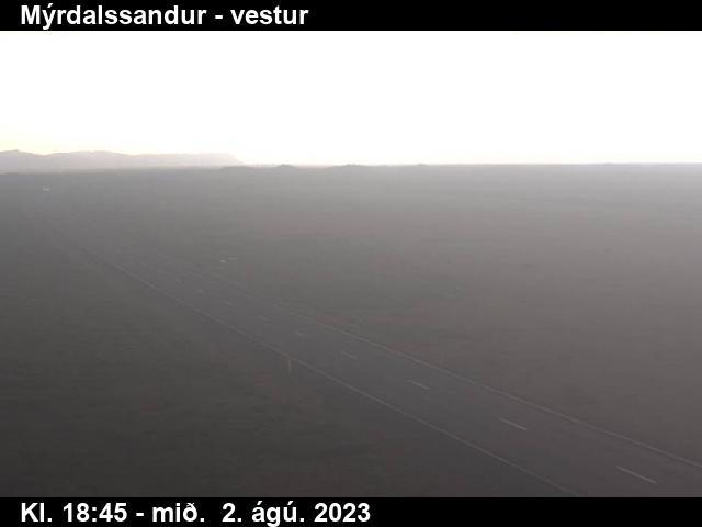 Iceland Webcam